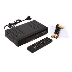Digital Satellite TV Receiver Combo DVB T2+S2 FTA HD 1080P Decoder Tuner MPEG4 TV BOX Digi BOX H.264 Set Top Box