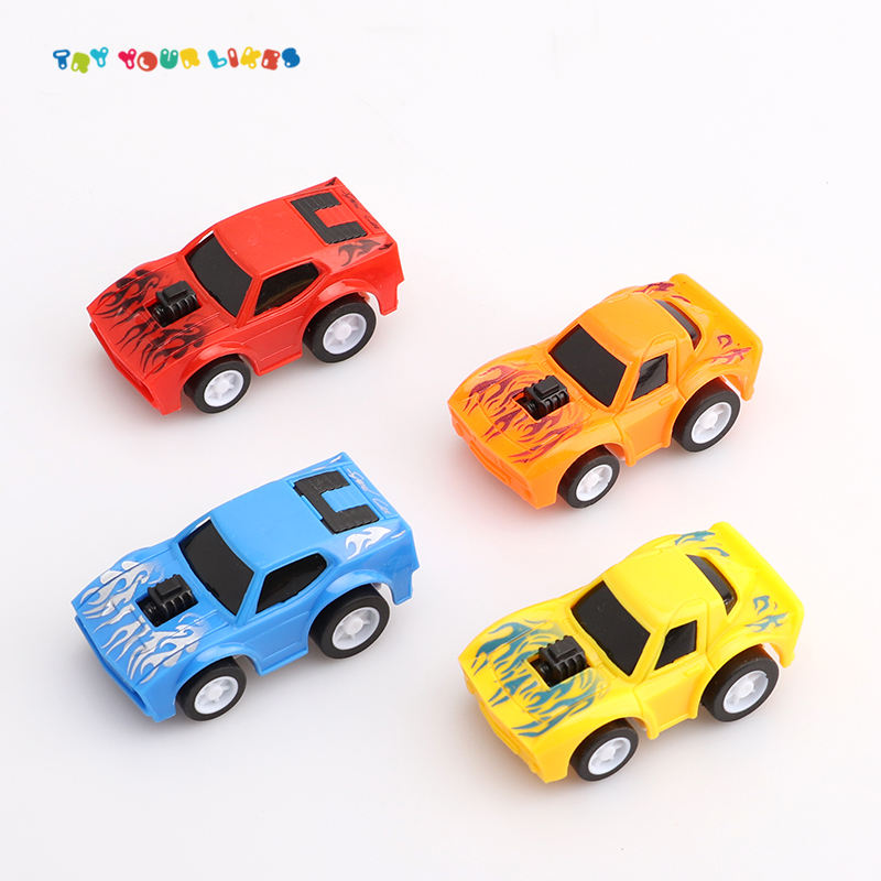 <span class=keywords><strong>Shantou</strong></span> Toy Factory <span class=keywords><strong>Großhandel</strong></span> Pull Back Miniatur autos Kinder Kunststoff Mini Auto <span class=keywords><strong>Spielzeug</strong></span>