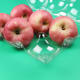Apple Package 4pcs Clear Plastic Container Fruit Transparent Blister Clamshell Box