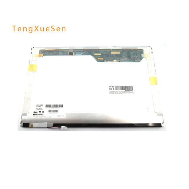 "B141EW04-V.3 LENOVO THINKPAD LCD 14.1/'/' WXGA 1280X800 MATTE GLASS T400 /""GRADE A/"""