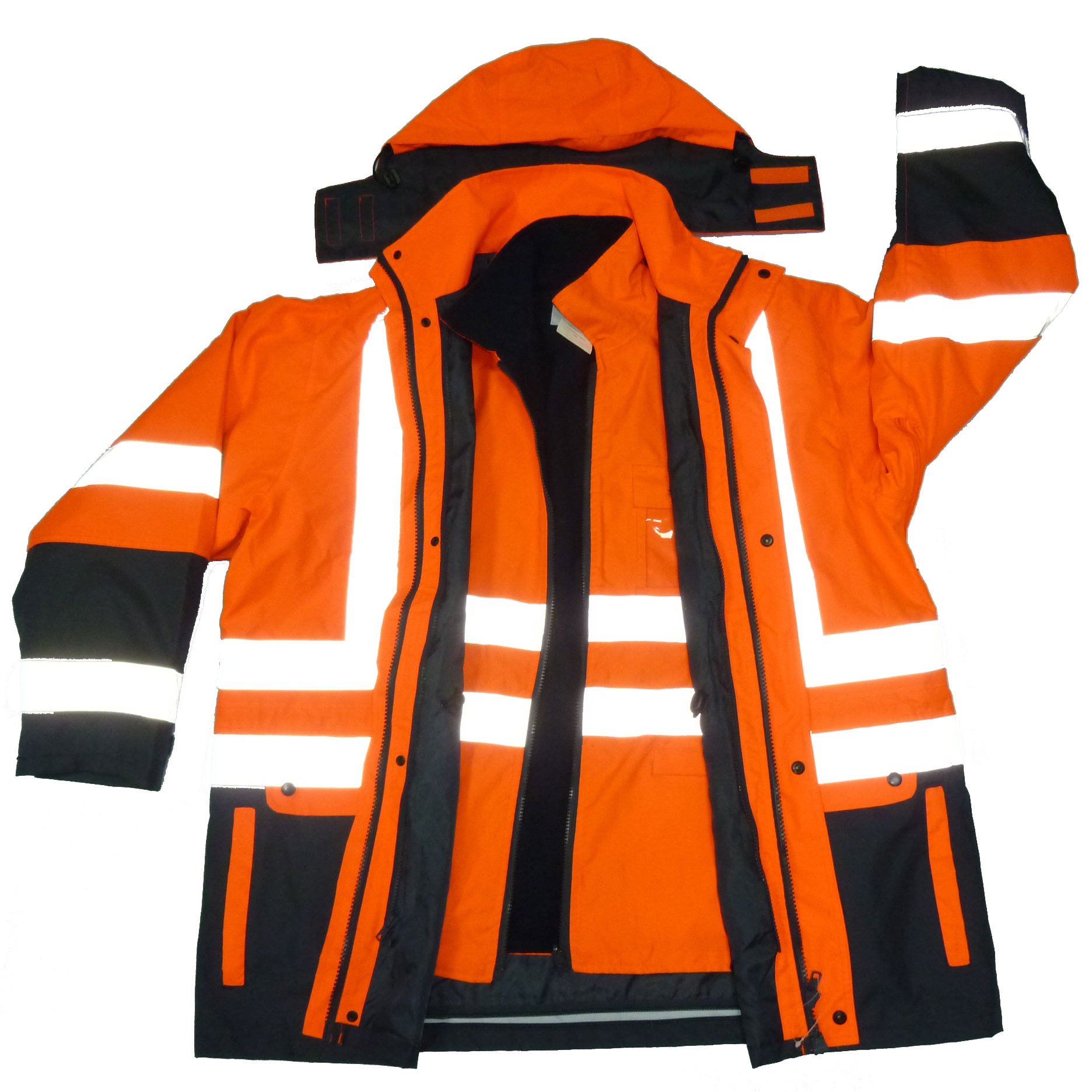 3 in 1 3M Safety Jacket