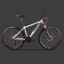 Aluminum Alloy Cable inside 27 Speed Bicycle 27.5 inch Mountain Bike for sale