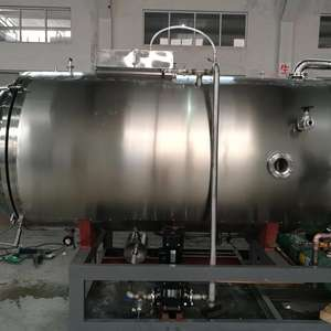 2000KG industrial Freeze Dryer, Freeze Dryer, high quality scale freeze dryer