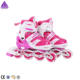 wholesale popular kid pink sports style roller skate inline skates
