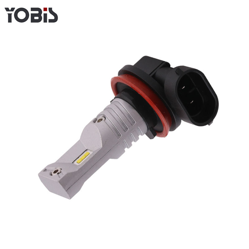 Car Accessories h11 Led fog light 30w canbus error free H8 H11 Fog Lamp DRL daytime Driving Bulb Light Lamp 12V Xenon white