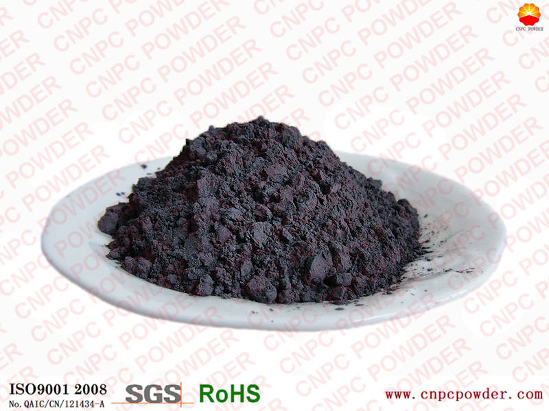 Polysilicon of silicon powder