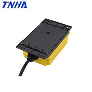 TNHA1-F21-2S-Y CE FCC Wireless Radio Waterproof Remote Control system AC DC Concrete Pump Truck for Hoist Crane