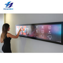 window usb Led infrared touch screen technology