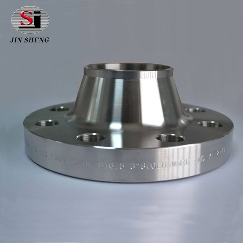 Marine pipe fittings ansi b 16.5 class 150 weld neck flange