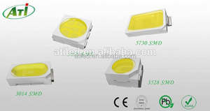 ¡Venta caliente 5730 SMD LED! chip de epistar 3014 led chip (5050, 2835, 3528, 5730 smd led)