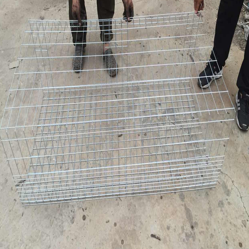 2019 hot sale commercial rabbit cage