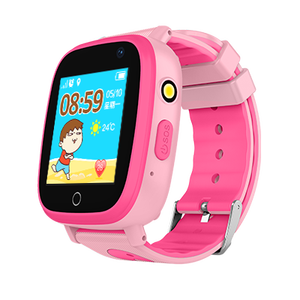 waterproof IP67 Q11 Kids gps smart watch, SOS tracker, Wristwatch for children