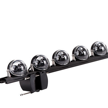 "Offroad 4x4 car bar lights 50"" led light bar for jeep/tractor/suv/atv"
