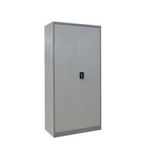 Double door modern design cheap office storage steel/metal cupboard/files cabinet