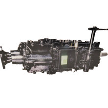 Wholesale  best quality  Auto parts 6s650H  transmission assembly   for  truck