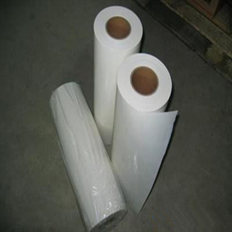 Manufacturer Hot Melt Adhesive Film For Embroidery Patch