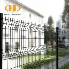 2019 professional factory black iron wire mesh fence for sale