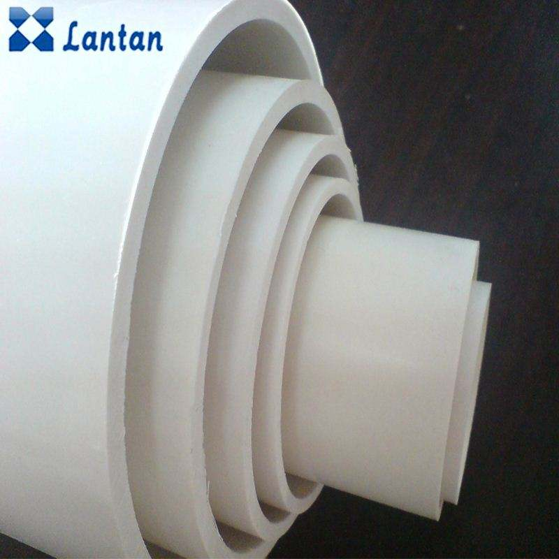 ISO standard high pressure water supply pipe pvc water supply pipe