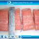 China Factory Supplier Types Seafood Salmon Portion