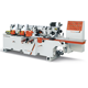 MB515A Hot sale Four-side Moulder Machine without Cover made in foshan China 4 head moulder four side planer four side moulder