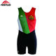 Neon green rowing suit,OEM sublimation rowing suit,manufacture rowing suit&rowing wear