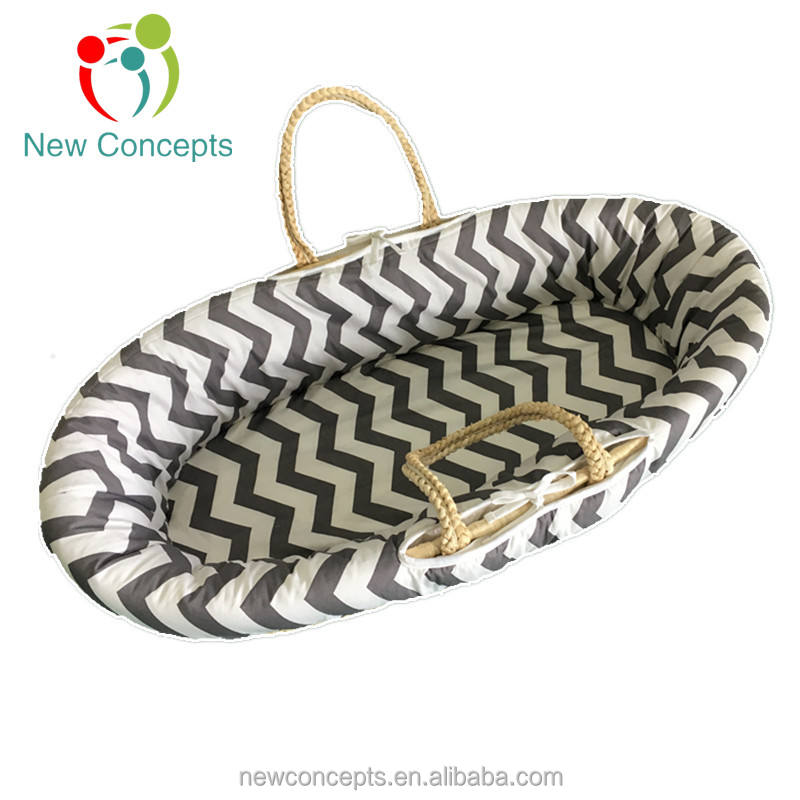 carrier moses basket for baby