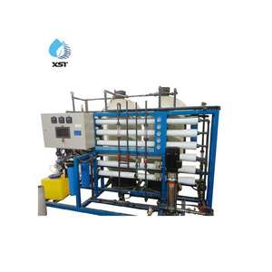อุตสาหกรรม sea water desalination plant water purification systems