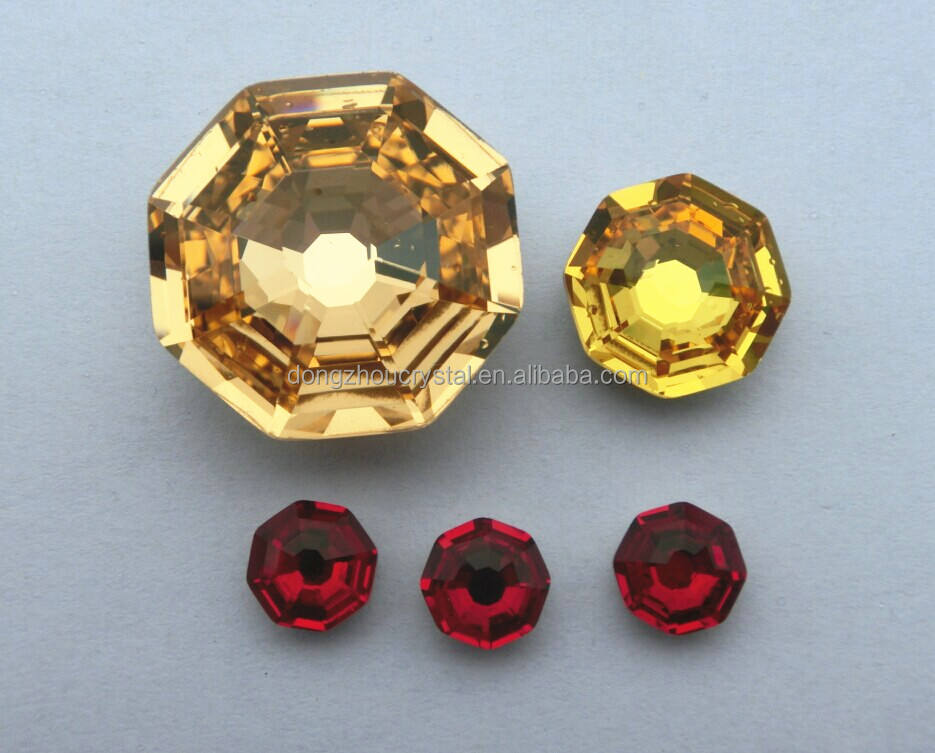 china crystal rhinestone bead manufacturers wholesale stone beads