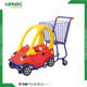 Cart Toy Car Kids Shopping Carts Trolleys Supermarket Baby Shopping Cart Toy Car Children Fun Shopping Kids Trolley