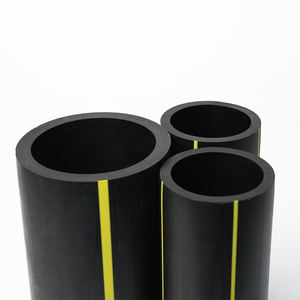 HDPE Pipe tube Sizes For Oil and natural Gas