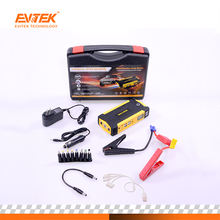 69800mah multi-function power bank emergency auto automotive temperature controlled battery booster pack car jump starter