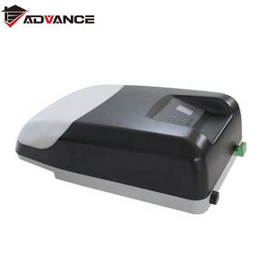 Automatic Door Motor Automatic Sliding 1000N/1200N Chain Drive Easy Lift Remote Control Battery Operated Universal Smart Automatic Sliding Garage Door Motor