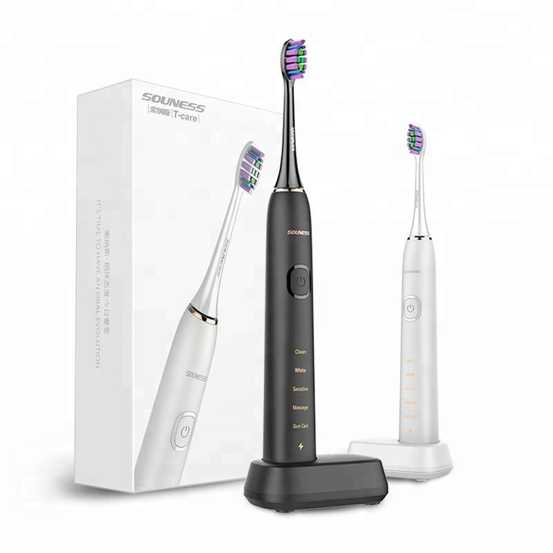 NEW Sonic Electric Toothbrush Rechargeable SN903