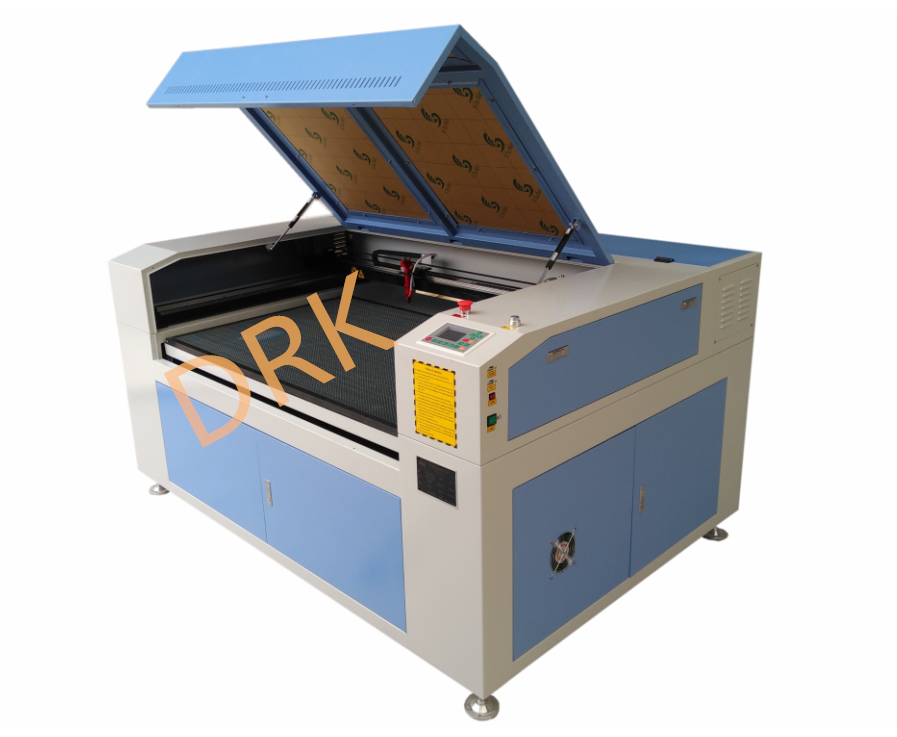 100w 1390 3 Years Warranty Factory Direct Supply co2 Laser Cutting Machines For Non-Metal Materials