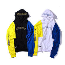 2019 Spring New Design Fashion Hip Hop xxxxl Hoodie