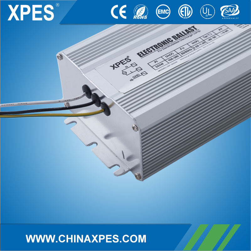 2016 top selling high quality uv lamp electronic ballast for fluorescent lamp fixtures
