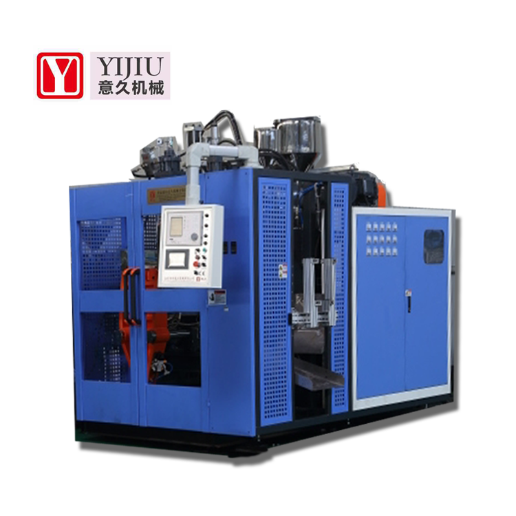 Top Global Supplier Fully Automatic PE PP PS Plastic Bottle Extrusion Blowing Molding Machine For Preform