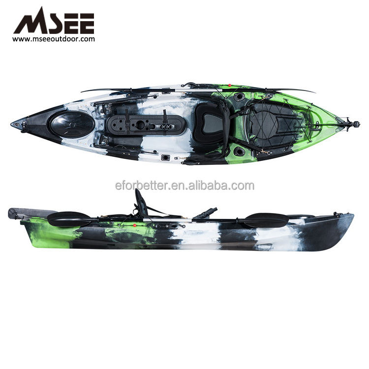 Best Quality Pedal Wholesale Kayak Fishing Kayak With Rotomolded kayak rotomolding
