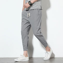 Mens Breathable Fashion Casual Sport Hiking Man Casual Pant for Jogger