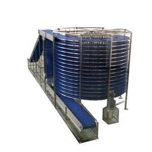 Keju Pita Bread Production Line Cooling Tower