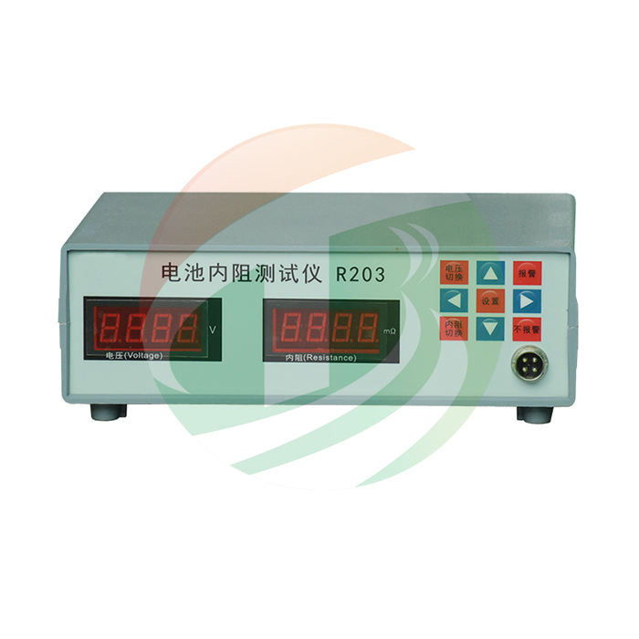 Lab Equipment Battery Internal Resistance Tester for Lithium Battery