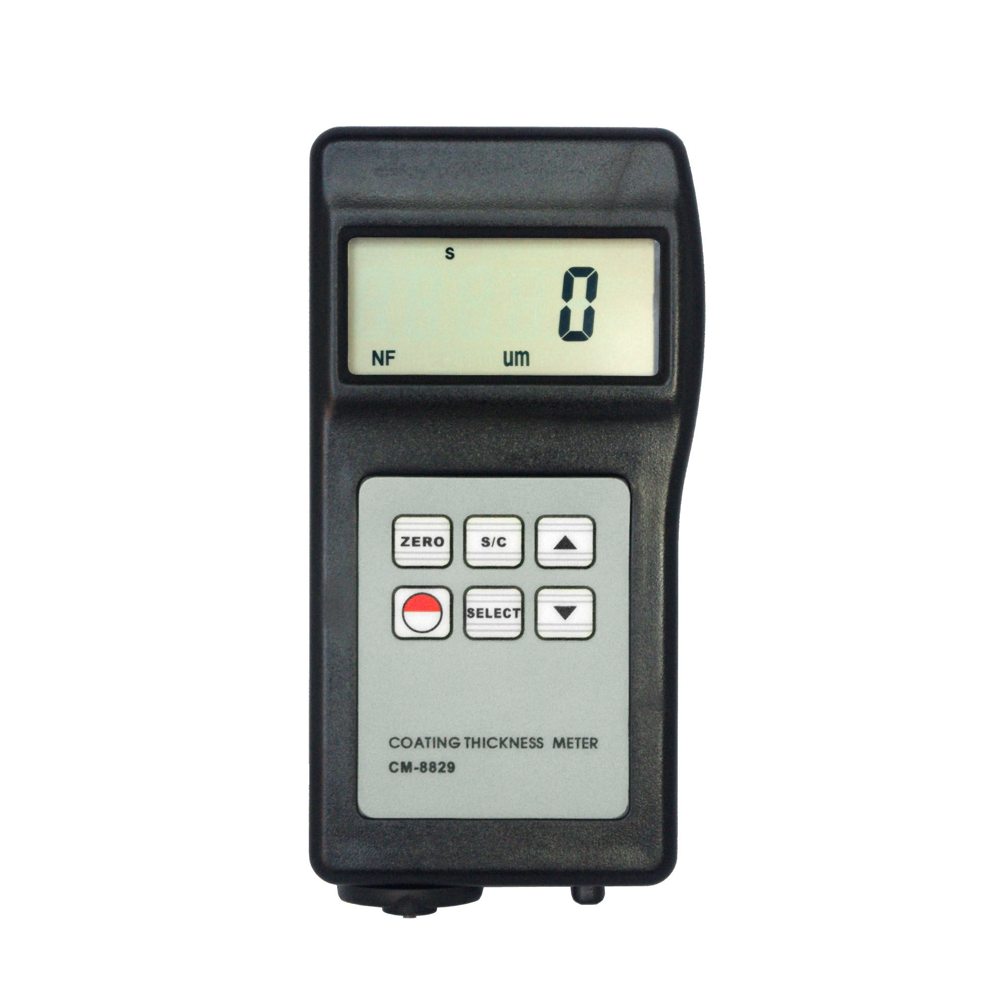 Coating Thickness Gauge Non-metallic Surface Plating Gold Plating Thickness Gauge GTS820NF