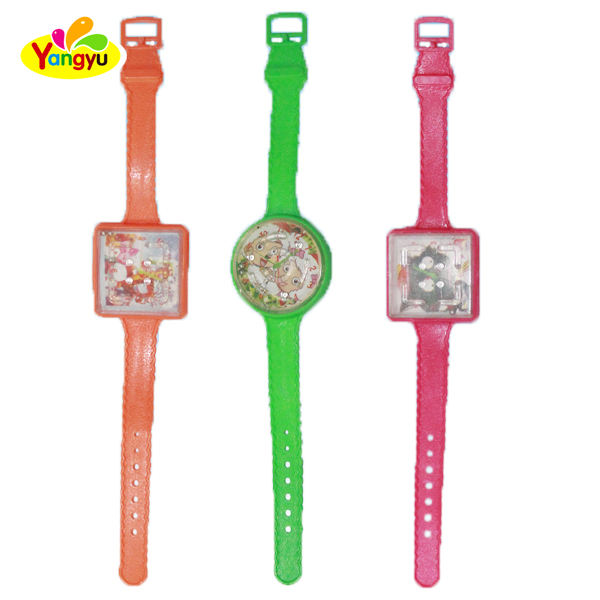 Plastic Kids Cheap Watch Game Toy