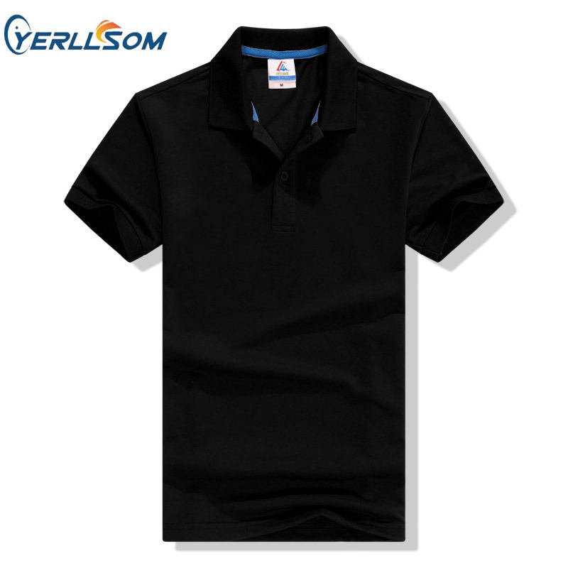 Customized Mens Womens High Quality Short Sleevss Blank Soft Casual CVC pique T shirt Breathable, sweat-absorbent t shirt