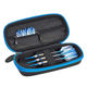 China Manufacture EVA Portable Darts Case New Fashion Darts Box Multi-Function Dart Case