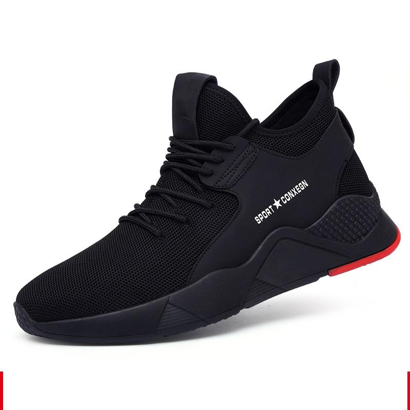 China wholesale websites black mens sports running basketball shoes