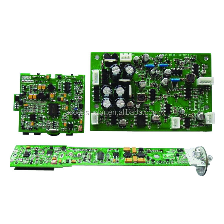 High Quality OEM customized PCB assembly/PCB manufacturer in China