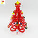 Christmas Tree Ornament Tree Ornament Wooden Christmas Tree Ornament Decoration Kits
