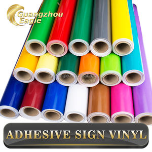 Wholesale Oracal 651 Vinyl Sticker Self Adhesive Vinyl Roll