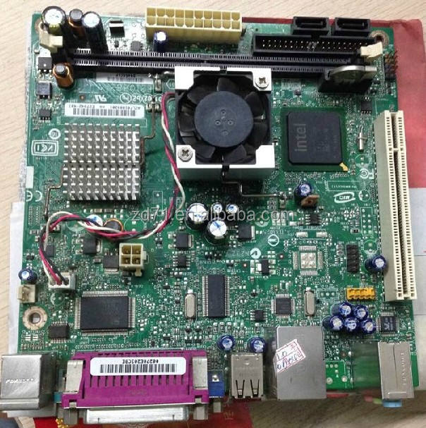 D945gclf motherboard <span class=keywords><strong>mini</strong></span>-<span class=keywords><strong>itx</strong></span> 17*17 n230 <span class=keywords><strong>atom</strong></span> 1.6g mainboard